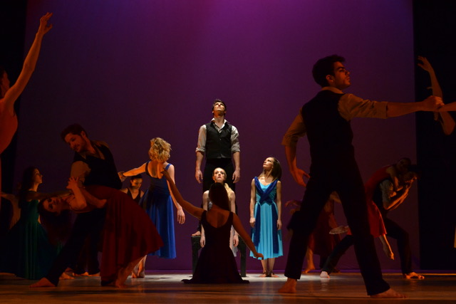 Kosovo Ballet